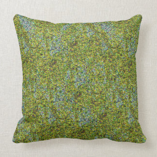 IRELAND FIELDS CUSHION