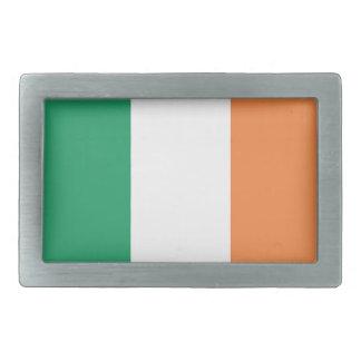 Ireland Flag Belt Buckle