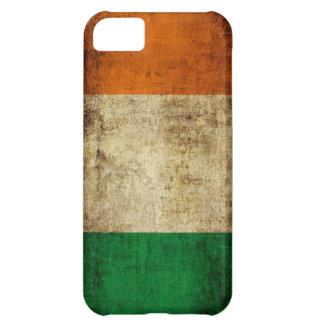Ireland Flag iPhone 5C Cover