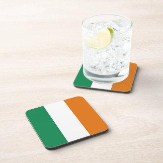 Ireland Flag Coaster