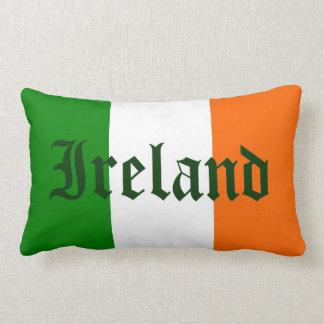 Ireland Flag Cushions