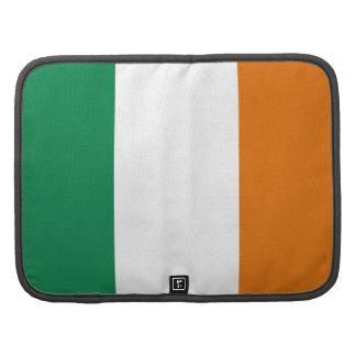 Ireland Flag Folio Organizer