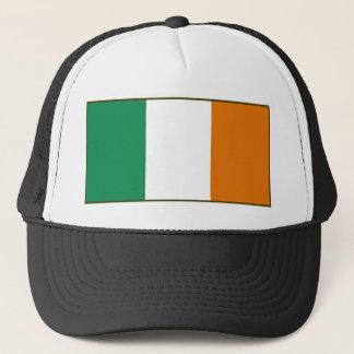 Ireland Flag Hat