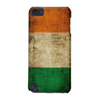 Ireland Flag iPod Touch (5th Generation) Cases