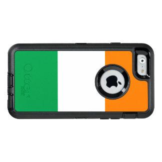 Ireland Flag OtterBox Defender iPhone Case