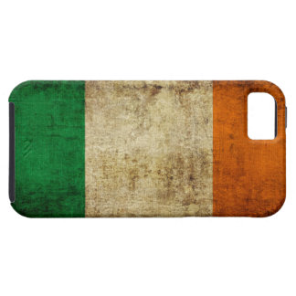 Ireland Flag Tough iPhone 5 Case