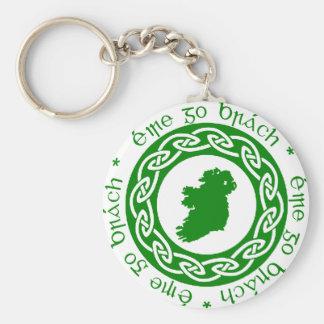 Ireland Forever Key Ring