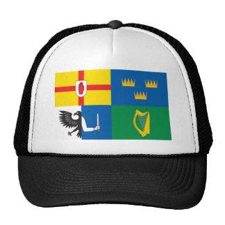 Ireland (Four Provinces Flag) Cap