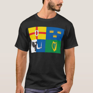 Ireland (Four Provinces Flag) T-Shirt