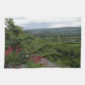 Ireland Hand Towels