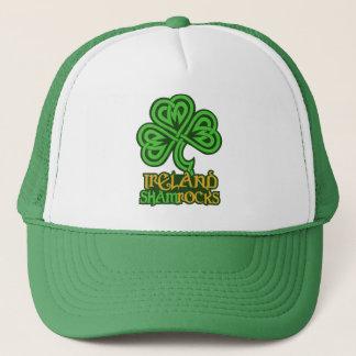 Ireland hat - choose color