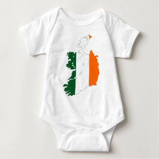 Ireland IE Baby Bodysuit