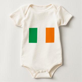 Ireland IE Baby Bodysuit