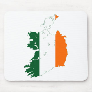 Ireland IE Mouse Mat
