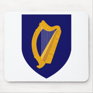 Ireland IE Mouse Mat