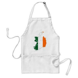 Ireland IE Standard Apron