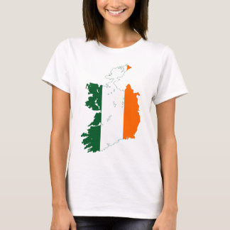 Ireland IE T-Shirt