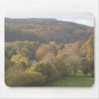 Ireland in Autumn Mouse Pad