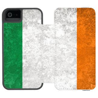 Ireland Incipio Watson™ iPhone 5 Wallet Case