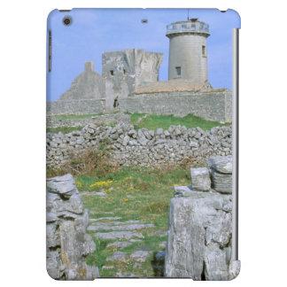 Ireland, Inishmore, Aran Island, Dun Aengus Fort