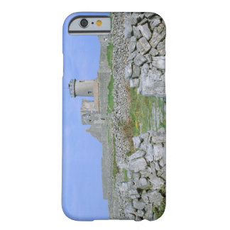Ireland, Inishmore, Aran Island, Dun Aengus Fort Barely There iPhone 6 Case