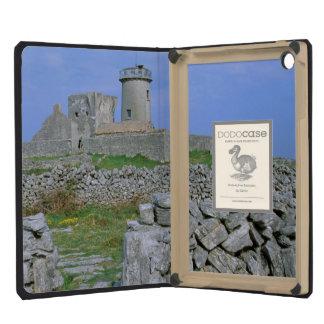 Ireland, Inishmore, Aran Island, Dun Aengus Fort iPad Mini Retina Case