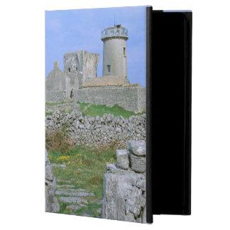 Ireland, Inishmore, Aran Island, Dun Aengus Fort Case For iPad Air