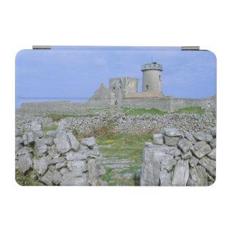 Ireland, Inishmore, Aran Island, Dun Aengus Fort iPad Mini Cover