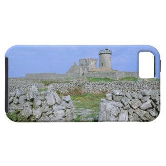 Ireland, Inishmore, Aran Island, Dun Aengus Fort iPhone 5 Cover