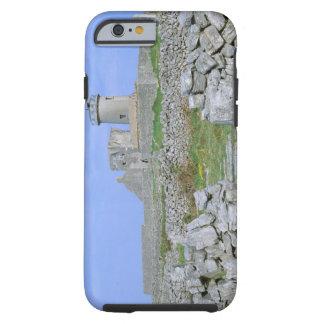 Ireland, Inishmore, Aran Island, Dun Aengus Fort Tough iPhone 6 Case