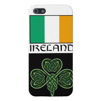 Ireland iPhone case iPhone 5 Cases