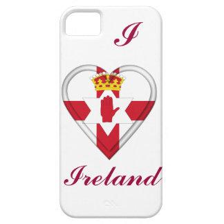 Ireland Irish Flag iPhone 5 Cover