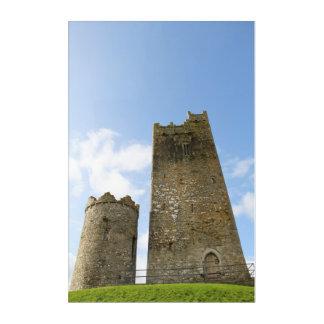Ireland Irish Tower Acrylic Print