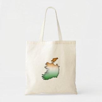 Ireland - Irland Tote Bags
