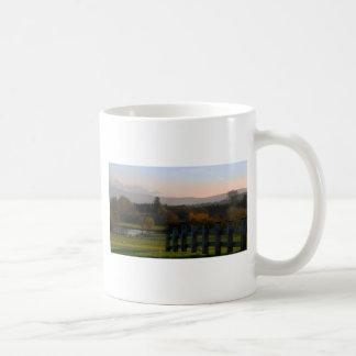 Ireland is Beautiful Basic White Mug