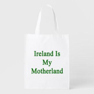 Ireland Is My Motherland