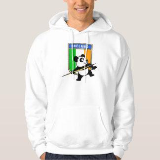 Ireland Javelin Panda Hoodie