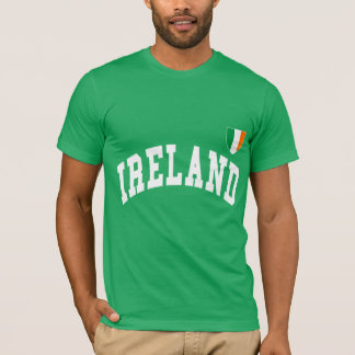 IRELAND JERSEY T-Shirt