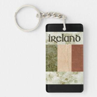 Ireland Key Chain Souvenir