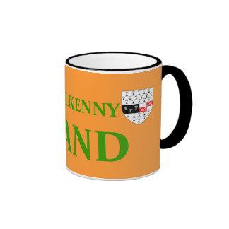 Ireland (Kilkenny)* Ceramic Mug