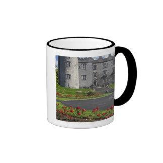 Ireland, Kilkenny. View of Kilkenny Castle. Mug