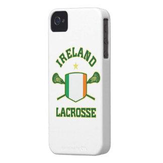 Ireland Lacrosse iPhone 4 Covers