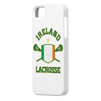 Ireland Lacrosse iPhone 5 Covers