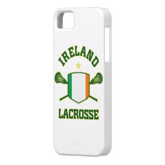 Ireland Lacrosse iPhone 5 Case