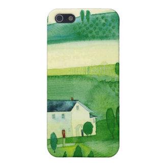 Ireland Landscape iPhone 5 Cases
