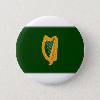 Ireland-Leinster 6 Cm Round Badge