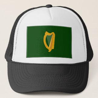 Ireland-Leinster Trucker Hat