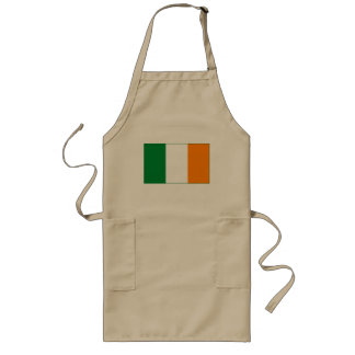 Ireland(light) Apron