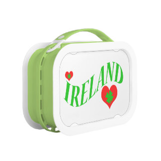 Ireland Love Lunchboxes