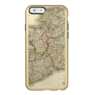 Ireland map incipio feather® shine iPhone 6 case